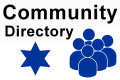 Gilbert Valley Community Directory
